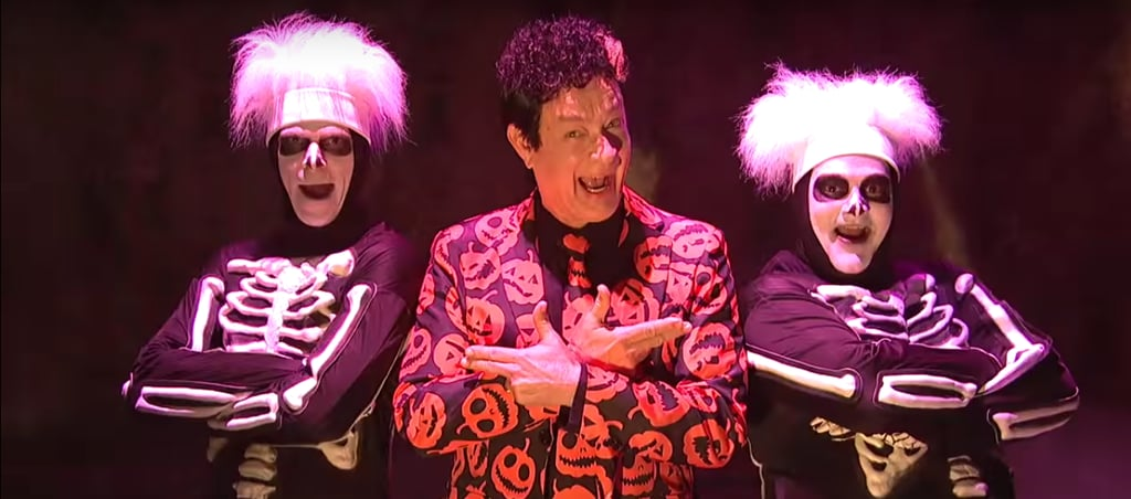 The Best Halloween Saturday Night Live Sketches
