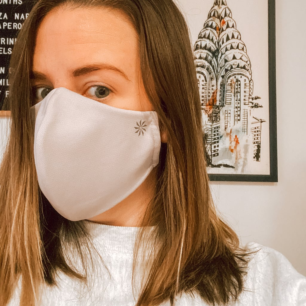Athleta Activate Face Mask Review