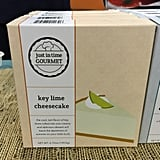 Just in Time Gourmet Key Lime Cheesecake
