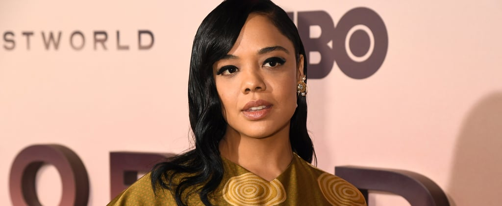 Tessa Thompson Talks Representation in Marvel Films | Video