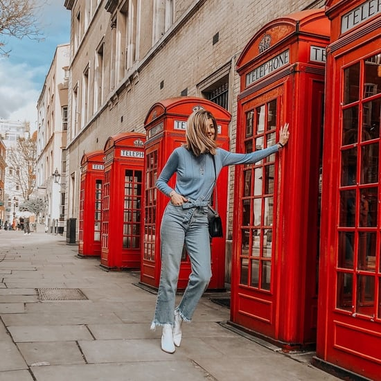 Best Instagram Spots in London
