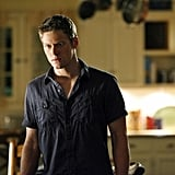 Zach Roerig as Matt on The Vampire Diaries.  Photo courtesy of The CW