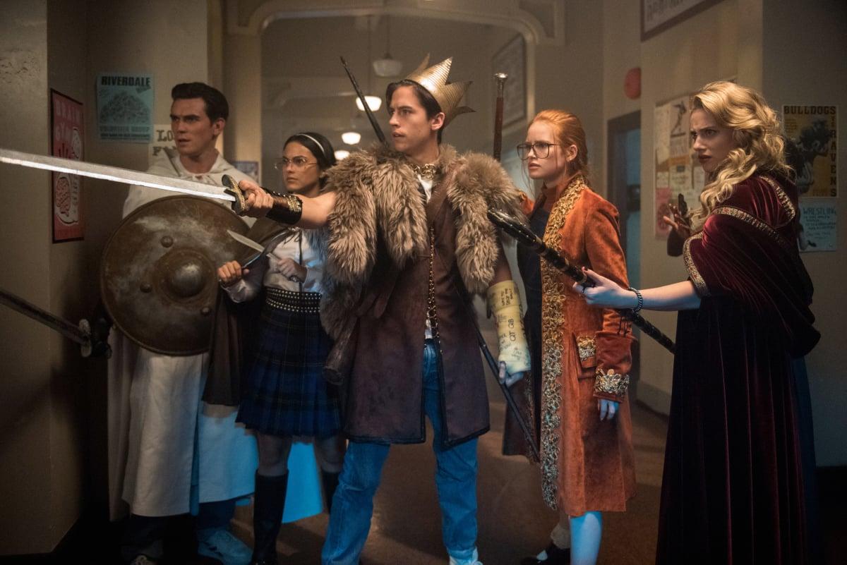 When Will Riverdale Season 3 Be on Netflix?   POPSUGAR