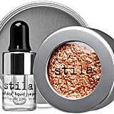 Stila Magnificent Metals Eye Shadow With Primer — Comex Copper