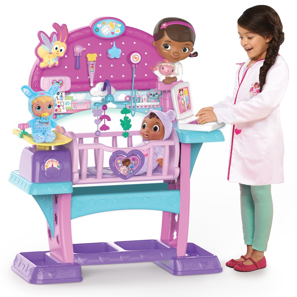 Doc McStuffins All-in-One Nursery ($80)
