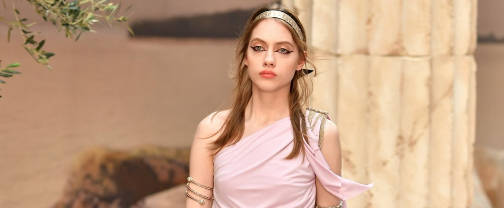 Chanel's Cruise Show Is a One-Way Ticket to Greece