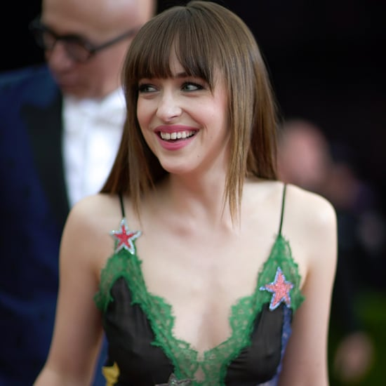 Dakota Johnson Style Pictures