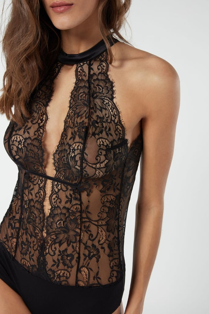 Intimissimi Charme Fatal Lace Body