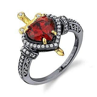 RockLove Disney Villain Jewelry Line