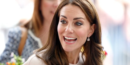 The Duchess Of Cambridge Is Wearing Gap Pants And All Is Right In The World