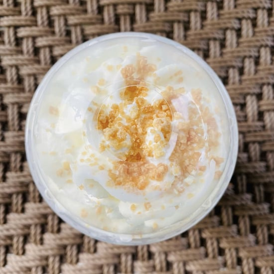 Starbucks Has a Secret Golden Girls Cheesecake Frappuccino