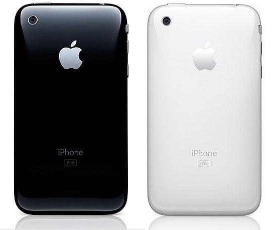 iPhone 3G! iPhone 3G!