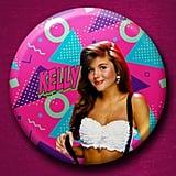 Kelly Kapowski Pin