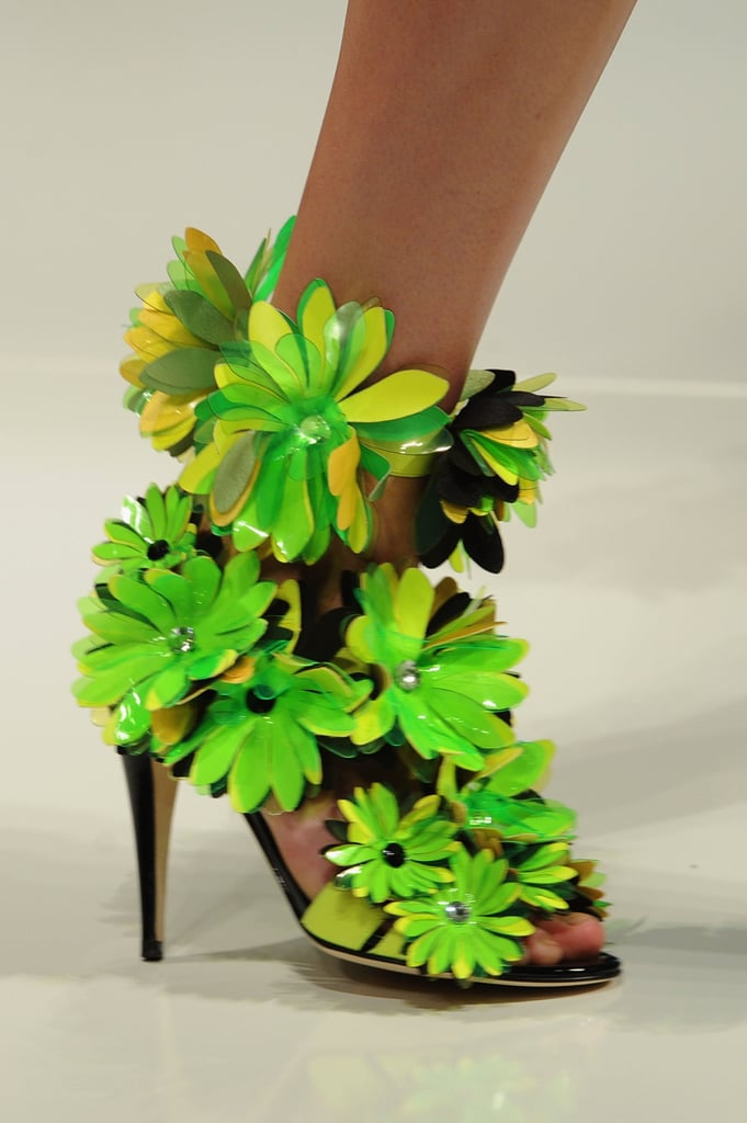 Pictures of the Best Designer Shoes from 2012 Spring ...