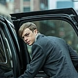 Dane DeHaan as Harry Osborn in The Amazing Spider-Man 2.