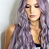Change Your Hair Colour