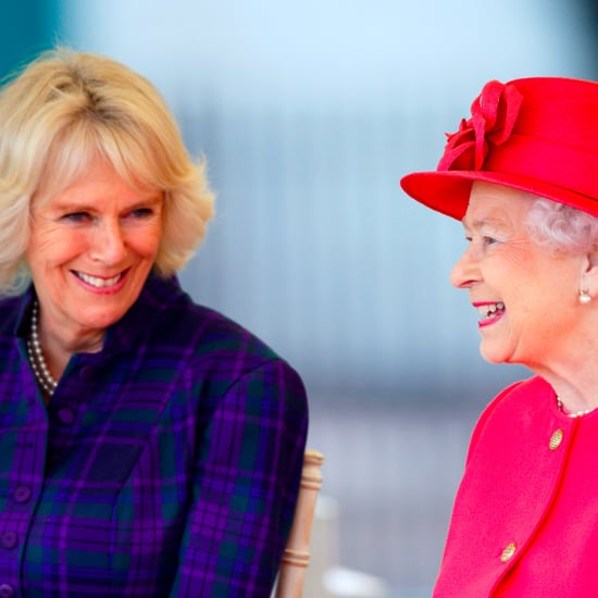 Do Queen Elizabeth II and Camilla Get Along?