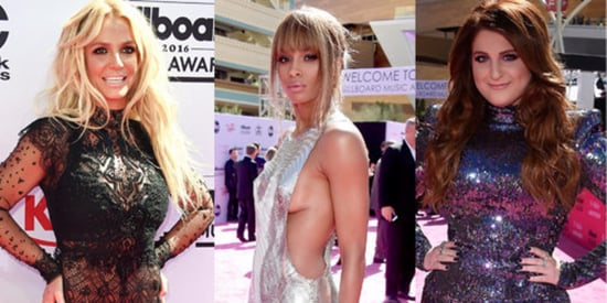 The Billboard Music Awards Red Carpet 2016: All The Standout Looks