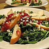 Arugula-Pomegranate Salad