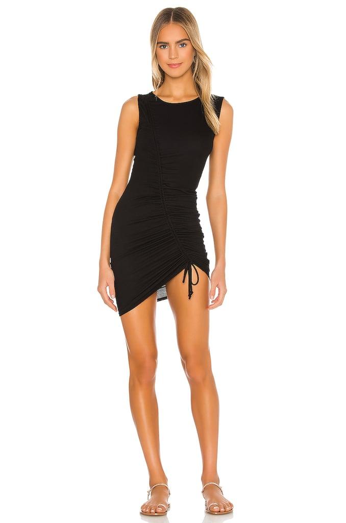 Lovers + Friends Venetian Dress