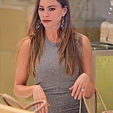 Leave It to Sofia Vergara to Look All Kinds of Hot While Out Shopping