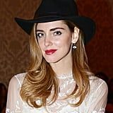 Chiara Ferragni (aka The Blonde Salad)