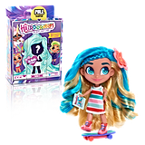 For 6-Year-Olds: Hairdorables Collectible Surprise Dolls