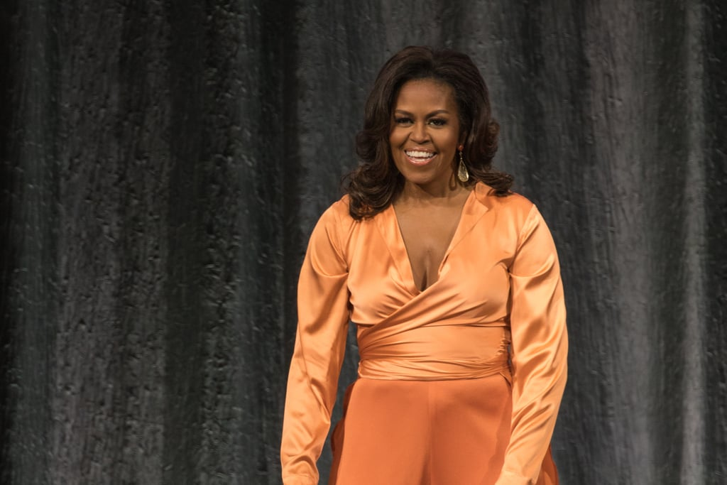 Are You Ready, 2019? Michelle Obama Isn't Done Leaving Her Mark