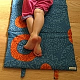 Modern Toddler Nap Mat ($109)