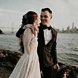 Treasure Island Wedding