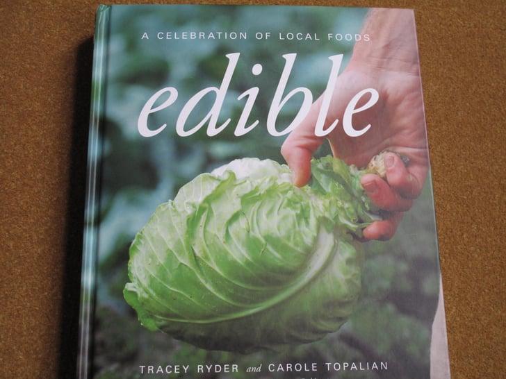 Photo Gallery: Edible