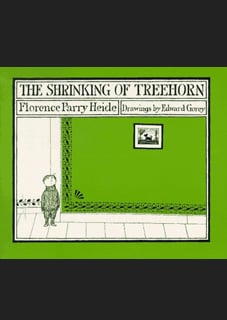 The Shrinking of Treehorn