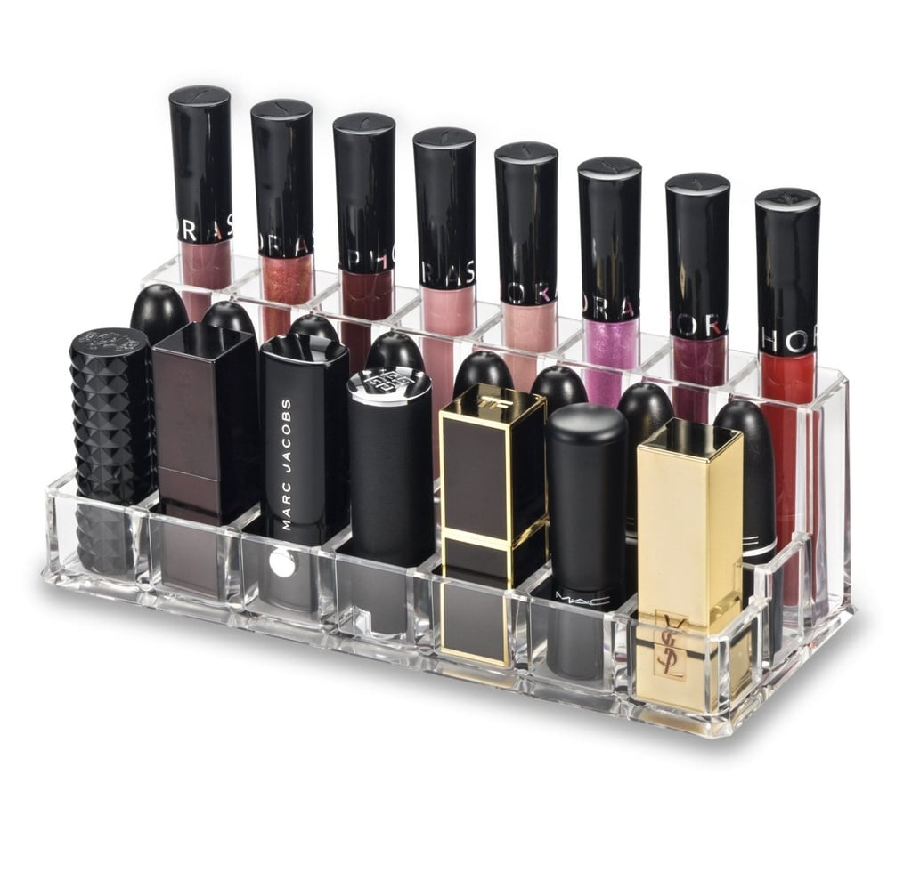 Alegory Acrylic Combination Lip Organizer