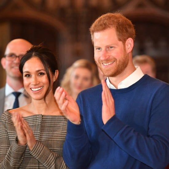 Prince Harry and Meghan Markle Wedding Music