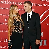 """Paris Hilton and Chris Zylka's Romance Will Make You Say, """"That's Hot!"""""""