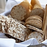 Breads, Crackers, and Cereals