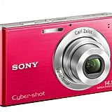 Sony Cyber-Shot 14.1 MP Camera ($120)