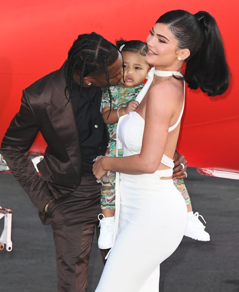 Kylie Jenner Wishes Stormi Webster a Happy 2nd Birthday