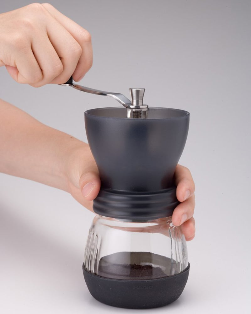 Under $50: Hario Ceramic Coffee Mill