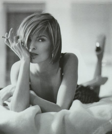 Photos of Supermodel Linda Evangelista