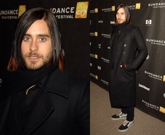 Leto Continues His Reign of Sundance Terror