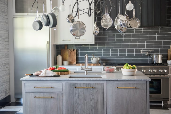 Ikea Kitchen Organization | POPSUGAR Home