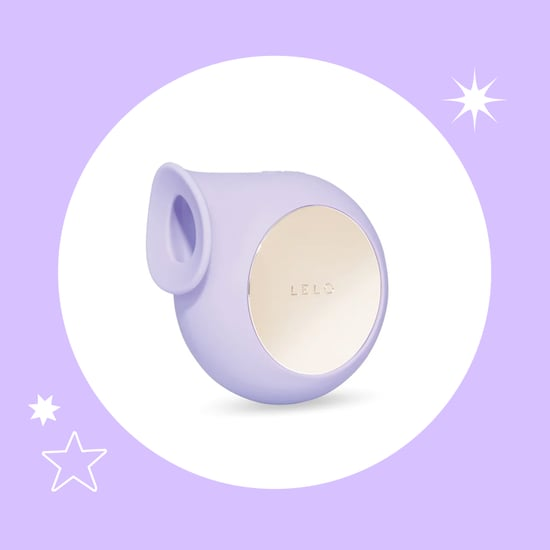 This Vibrator Brought Me to Orgasm in Less Than a Minute