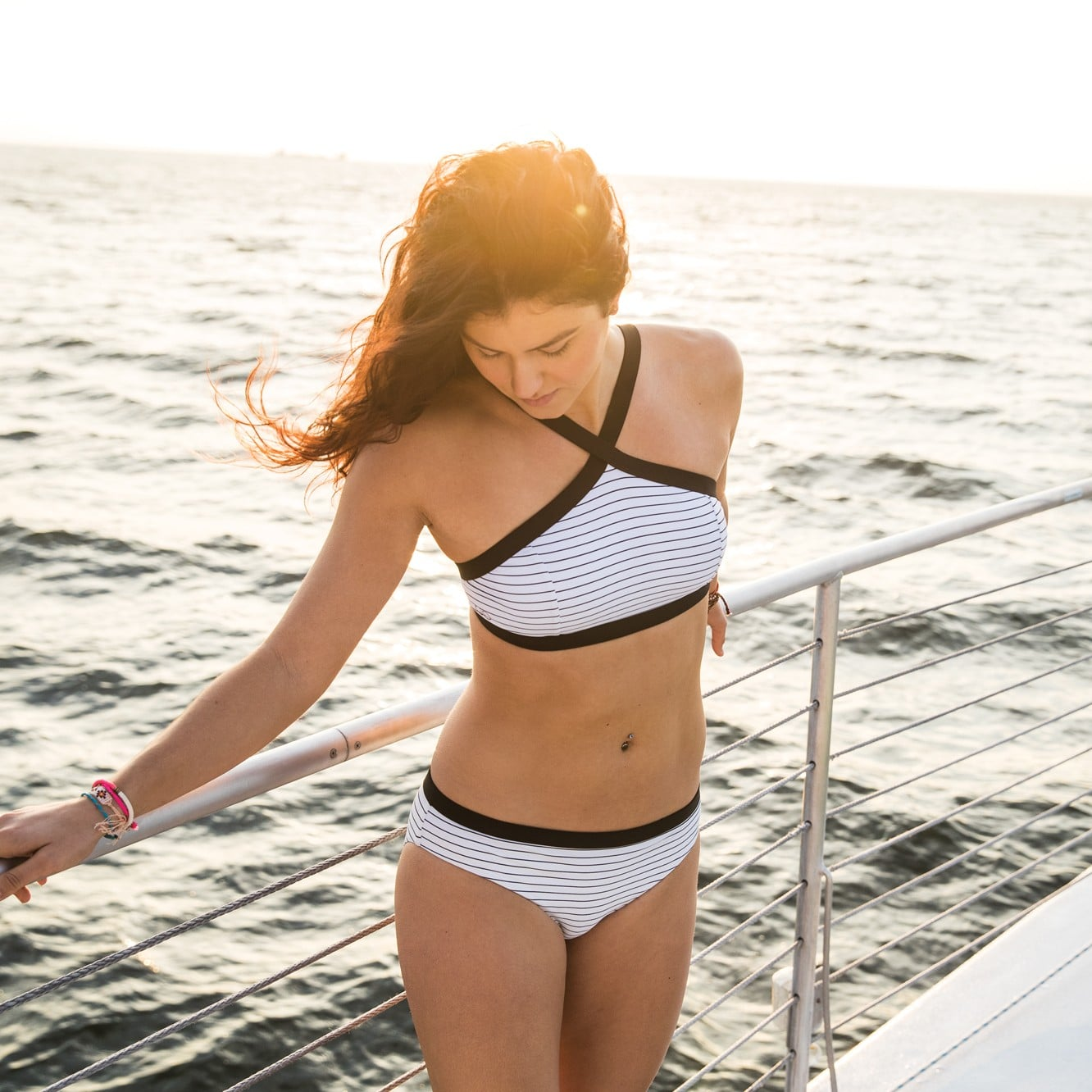 0b711da1e88 Swimwear Is the Latest Frontier in Athleisure — and We're Obsessed