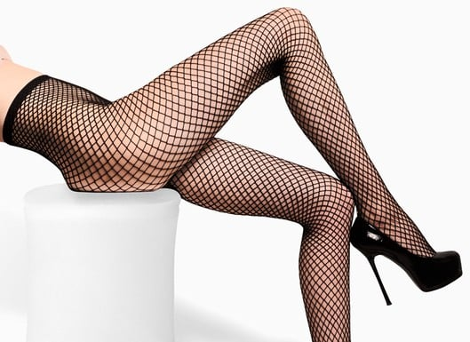 DKNY and Gossip Girl Costume Designer Eric Daman Hosiery Collection