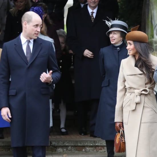 Prince William and Meghan Markle Pictures