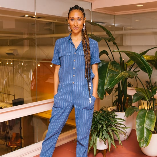 Elaine Welteroth Interview