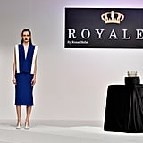 Royaled By RH
