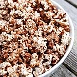 Cocoa Cinnamon Popcorn