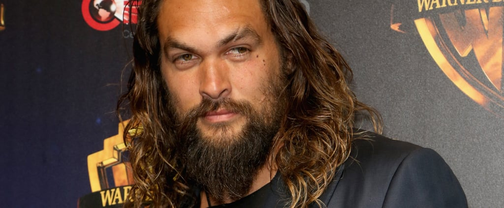 Will Jason Momoa Be in The Crow Movie?